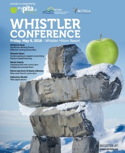 Whistler Conference